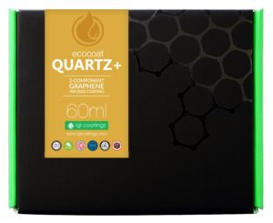 IGL Coatings Quartz +