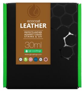IGL Coatings Leather